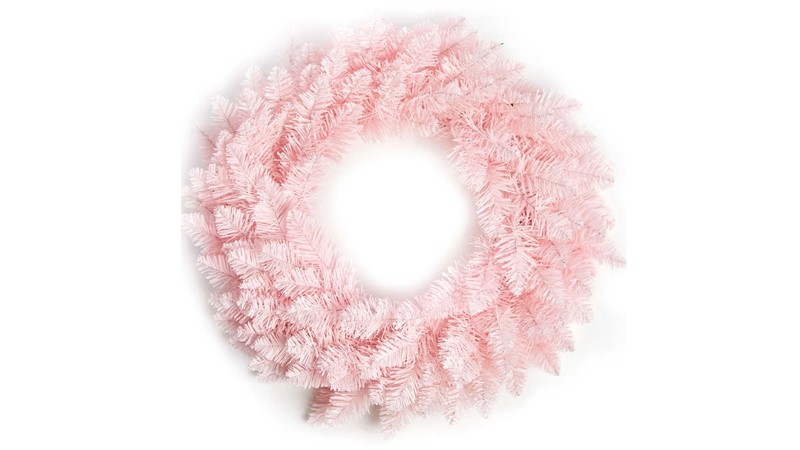 Rosewood Wreath