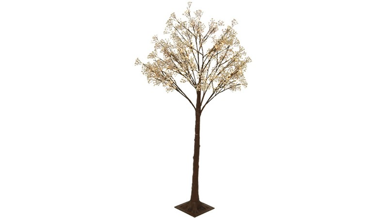 LED Outdoor Flower Tree 150cm