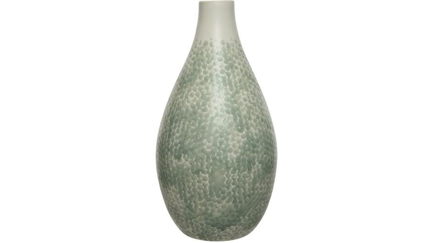 Sage Green Vase