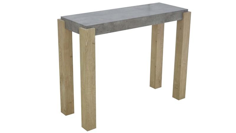Crete Console Table
