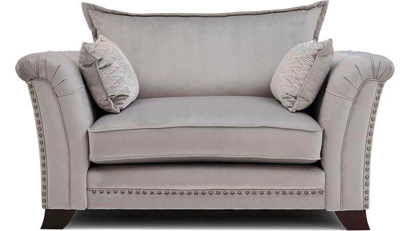 Cartier Snuggler Chair