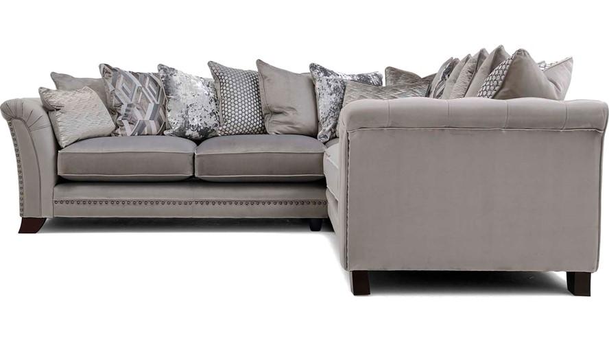 Cartier Corner Sofa
