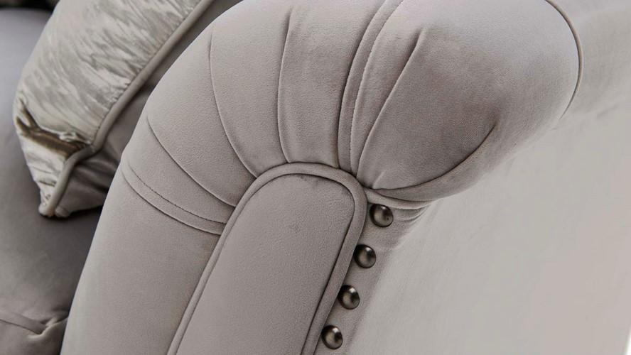 Cartier Cartier Corner Sofa
