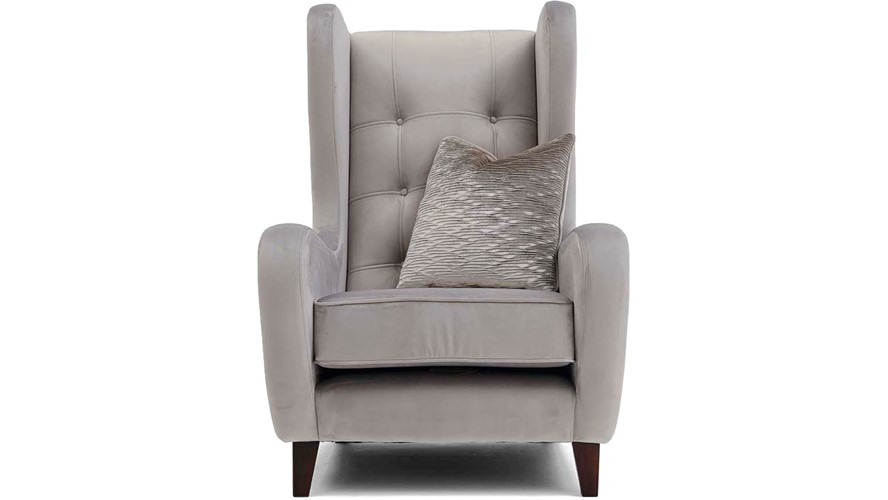 Cartier Throne Chair