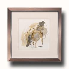 Metallurgy 2 Framed Print