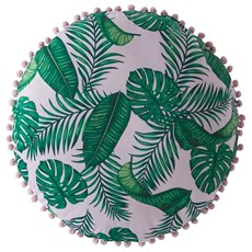 Skinny Dip Dominica Cushion