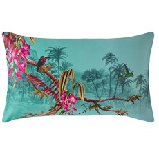 Ted Baker Hibiscus Pillowcase Pair