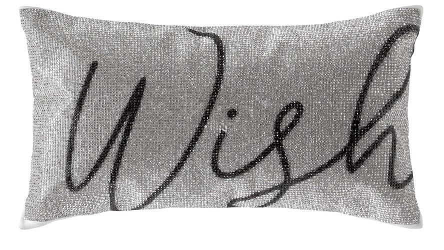 Wish Cushion