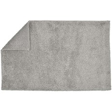 Christy Reversible Rug - Silver