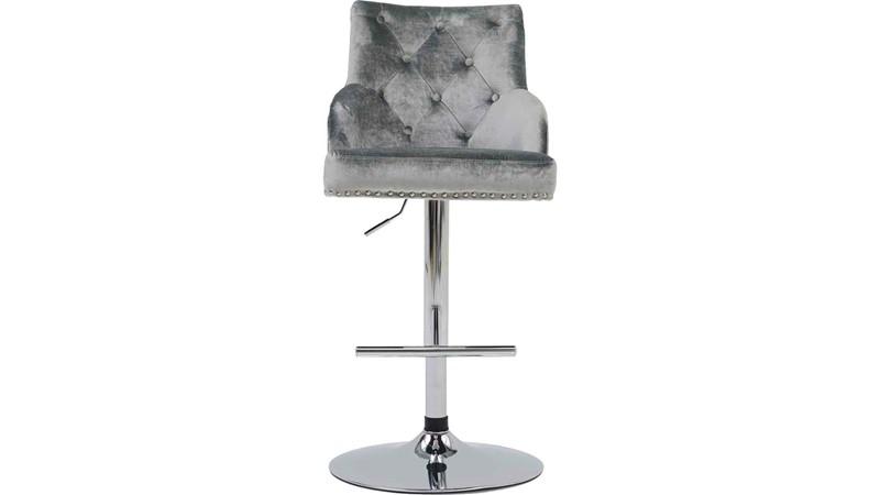 Jasper Gas Lift Bar Chair