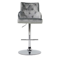 Jasper Gas Lift Bar Chair