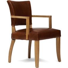 Kingsley Carver Dining Chair