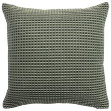 Rowan Cushion - Charcoal
