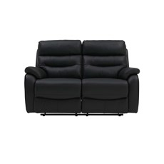 Orion 2 Seater Manual Recliner Sofa