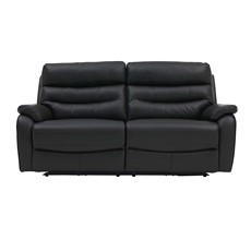 Orion 2.5 Seater Power Recliner Sofa with USB
