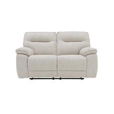 Astra 2 Seater Manual Recliner Sofa