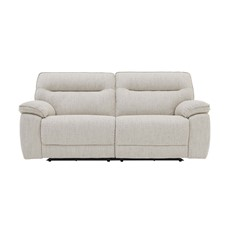 Astra 2.5 Seater Power Recliner Sofa with USB