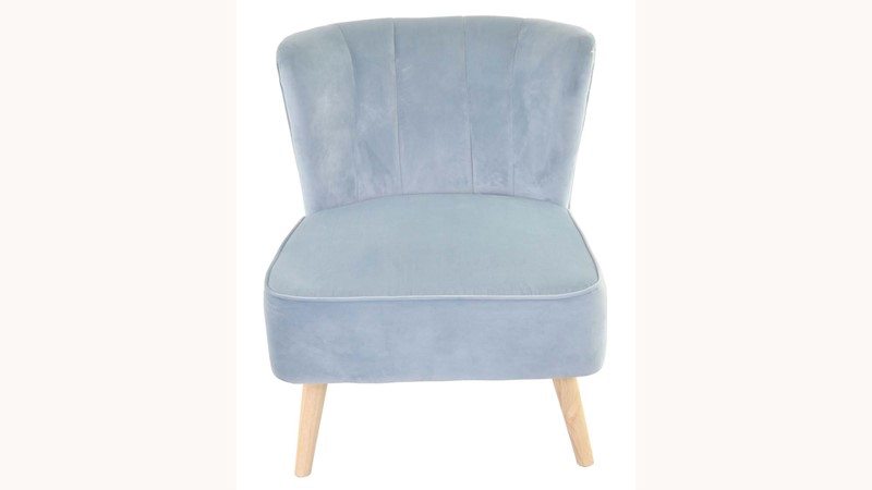 Cromarty Chair Country Blue