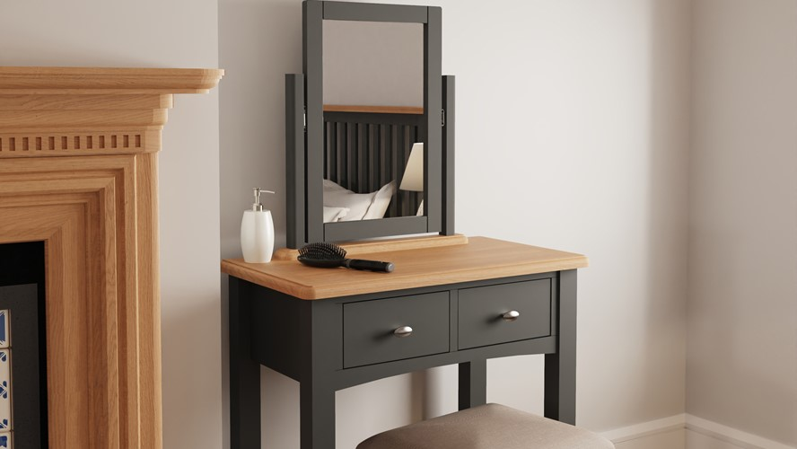 Drayton Dressing Table Mirror