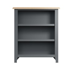 Drayton Small Wide Bookcase
