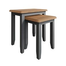 Drayton Nest of 2 Tables