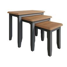 Drayton Nest of 3 Tables