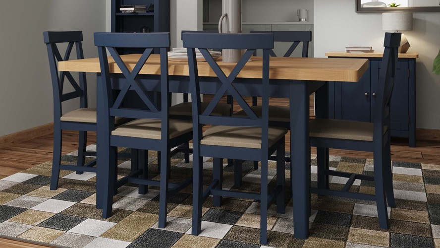 Stanton Extending Dining Table
