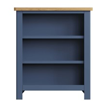 Stanton Small Wide Bookcase