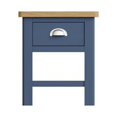 Stanton 1 Drawer Lamp Table