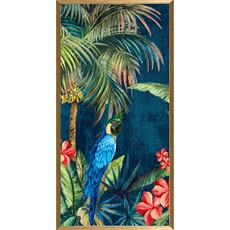 Tropical III Framed Print