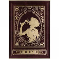Gin Eyre Framed Print