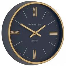 Hampton Clock - Navy