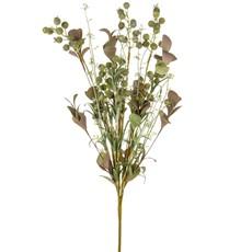 English Heath Berry Leaf - Green