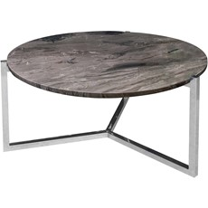 Reign Round Coffee Table