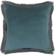 Lapis Aqua Cushion