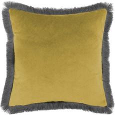 Lapis Dandelion Cushion
