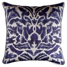 Nikko Indigo Cushion