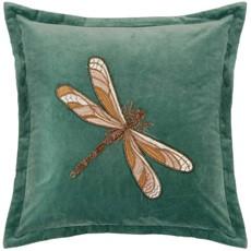 Aria Teal Cushion