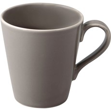 Villeroy & Boch Organic Taupe Mug