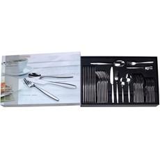 Rio Cutlery Set - 42 Piece