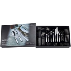 Willow Cutlery Set - 42 Piece