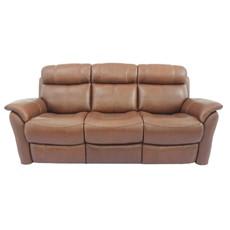 Iona 3 Seater Recliner Sofa
