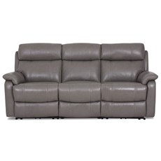 Fara 3 Seater Recliner Sofa