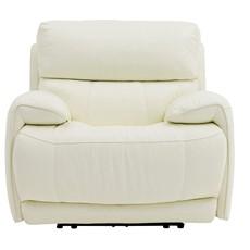 Curve Recliner Armchair
