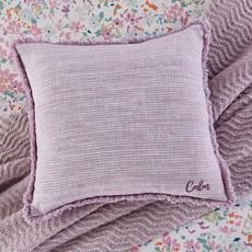 Calm Cushion - Pink