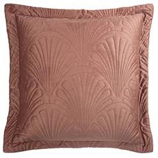 Palmeria Cushion - Blush