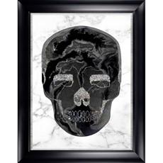 Le Femme Nikita Framed Print