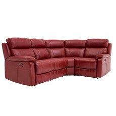 Fara 2 Corner 1 Recliner Sofa - Right