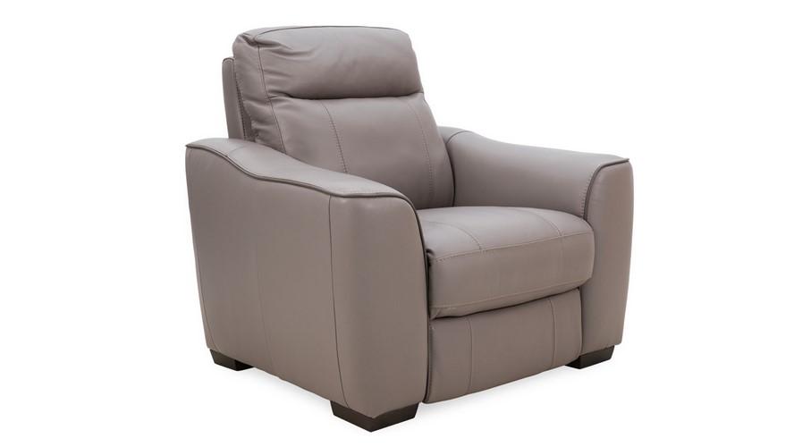 Mara Leather Armchair
