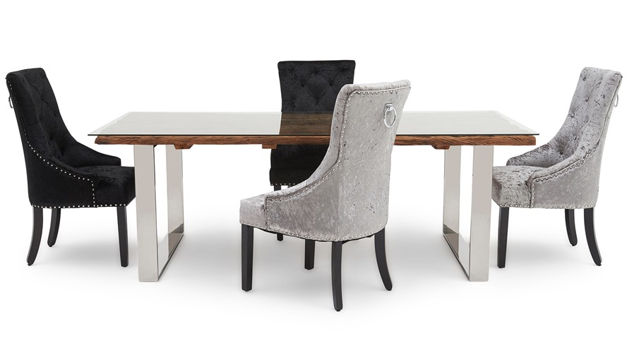 Columbus 200cm Dining Table
